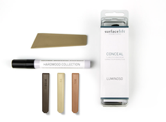 Conceal Kit - Amarosa Luminoso Ash