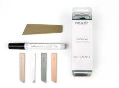 Conceal Kit - Coastline Nautical Mile