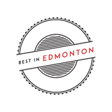 Best in Edmonton badge
