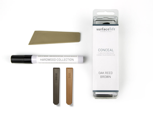 CONCEAL | Naturhaus | Reed Brown | Oak