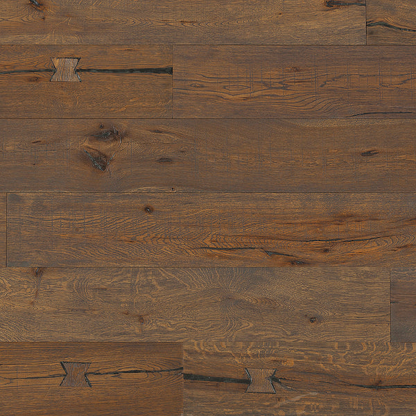 Farmhouse Chateauneuf European Oak Hardwood