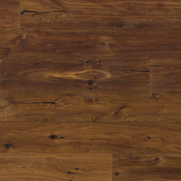 Farmhouse Escambert European Oak Hardwood