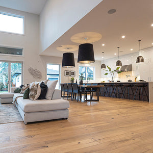 Farmhouse | Vernazza | European Oak