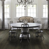 French Impressions Tanzania Maple Hardwood in Dining Room