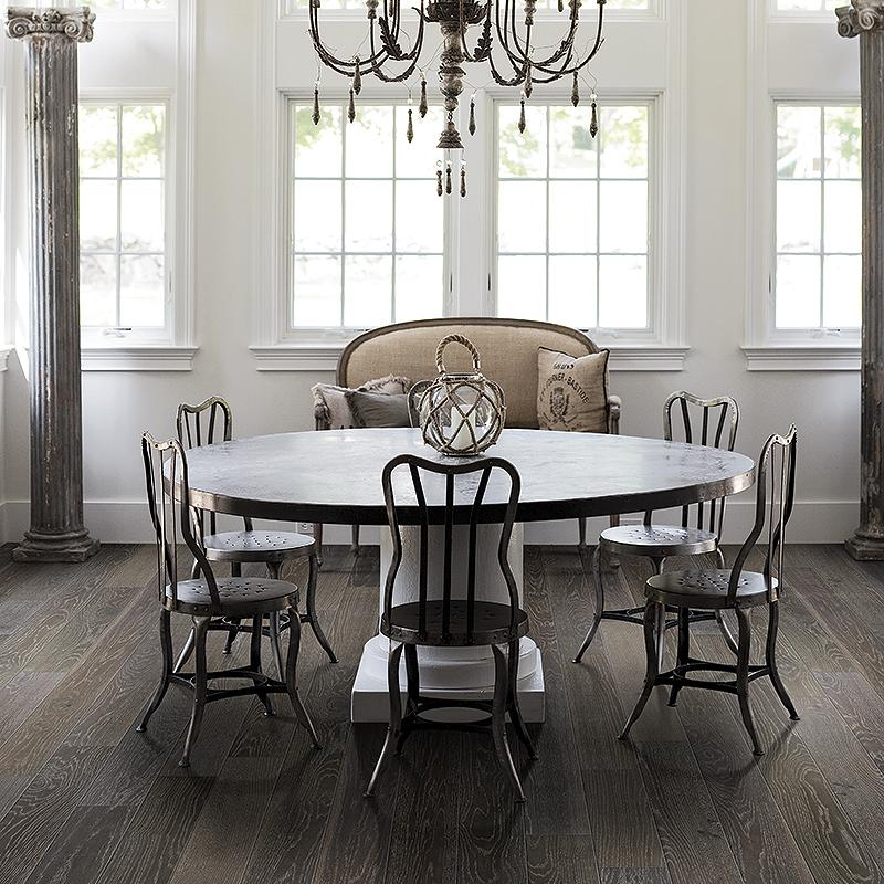 French Impressions Fontainebleau Oak Hardwood
