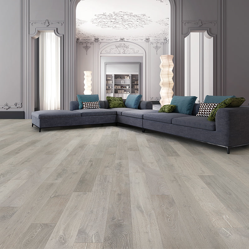 Louis XIV Montpellier French White Oak Hardwood