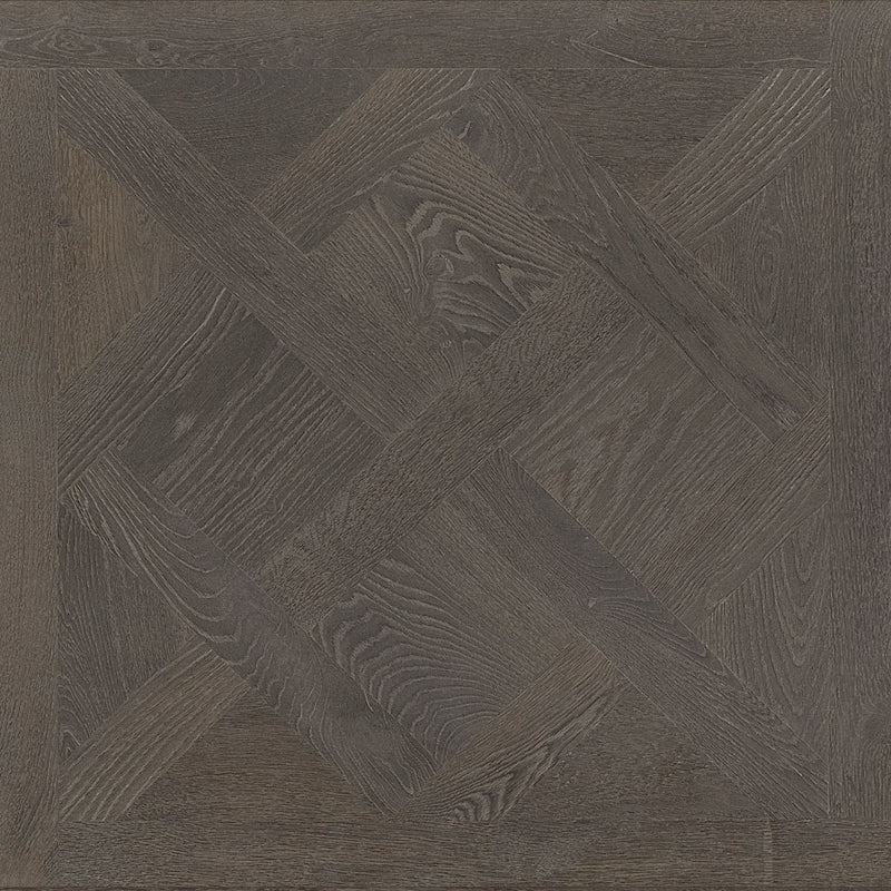Louis XIV French White Oak Parquet