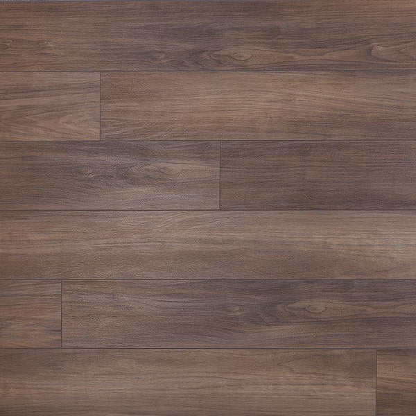 Quest Tracks Walnut Luxury Vinyl