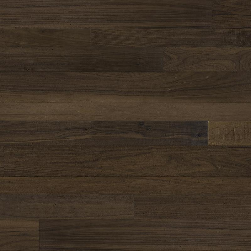 French Impressions Natural Walnut Hardwood