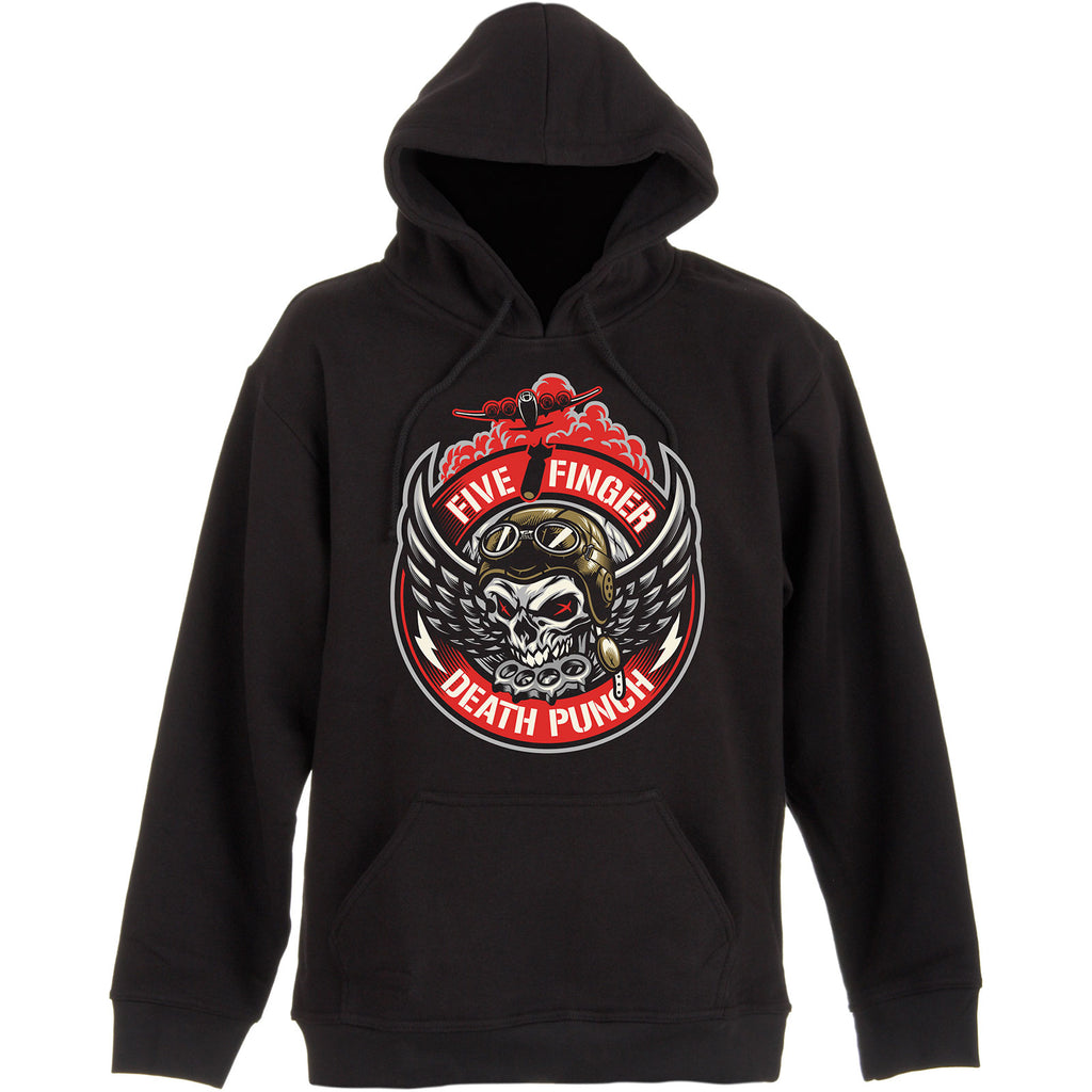 Slayer /'Repentless Crucifix/' Pull Over Hoodie NEW /& OFFICIAL!