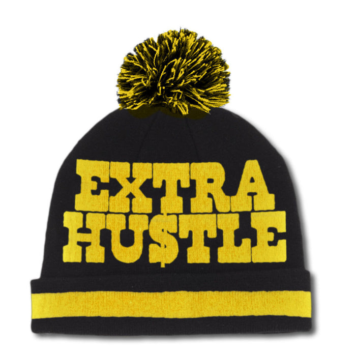 Extra Hustle Hat