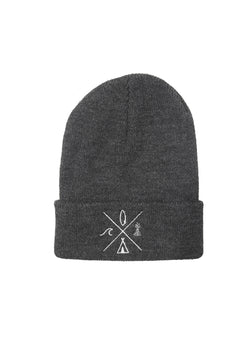 Beach Camp Beanie