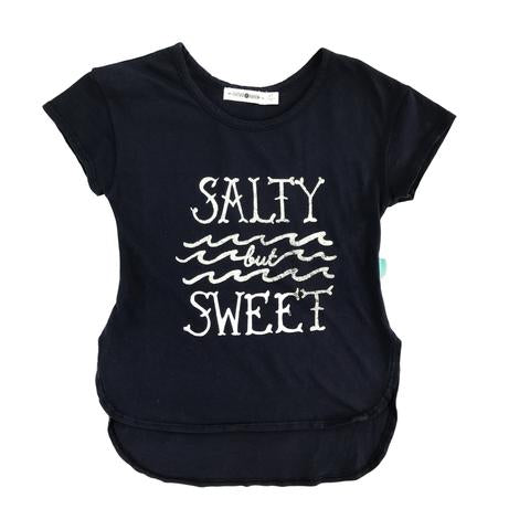 Salty But Sweet Tee
