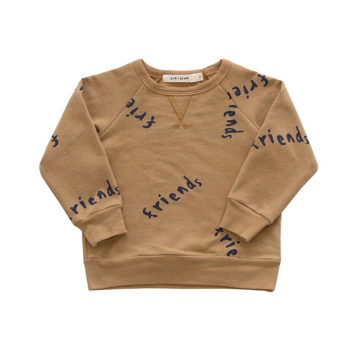 Friends Basic Sweatshirt
