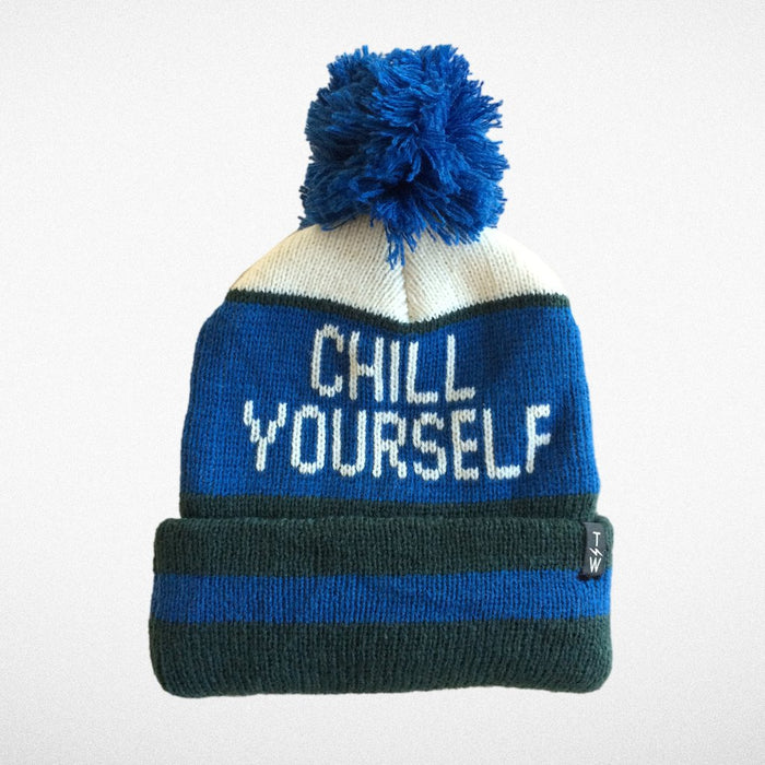 Chill Yourself Beanie