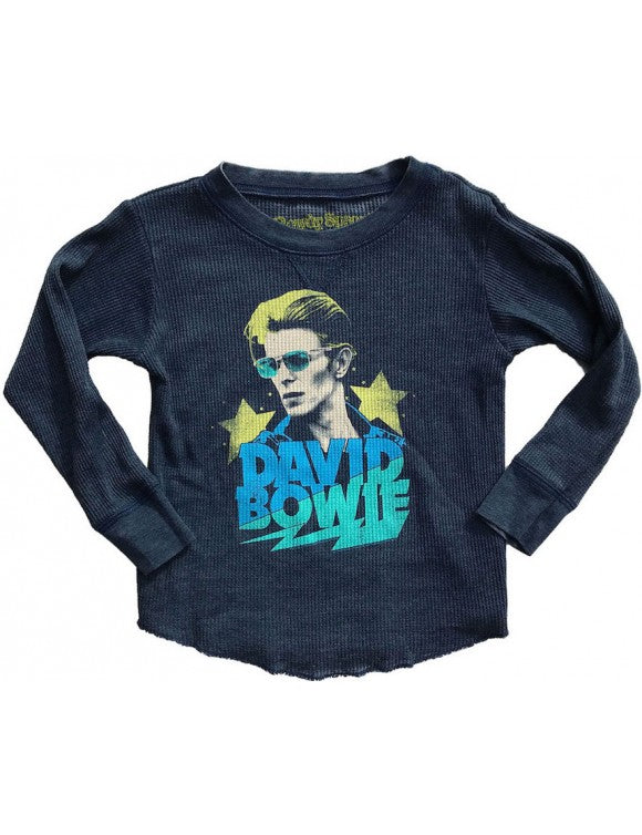 David Bowie Burnout Thermal