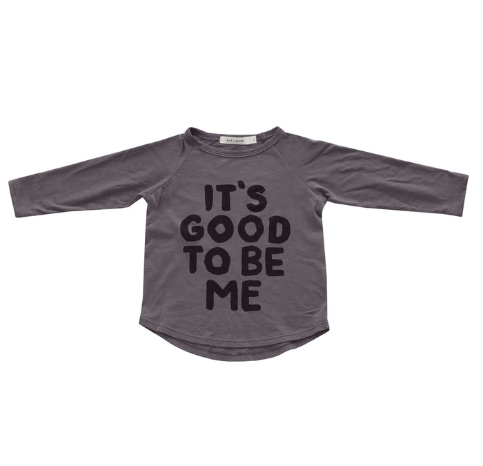 Good to Be Me Raglan T-Shirt