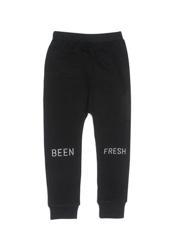 Been Fresh Cyber Joggers