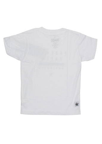 Forever Fresh White T-Shirt