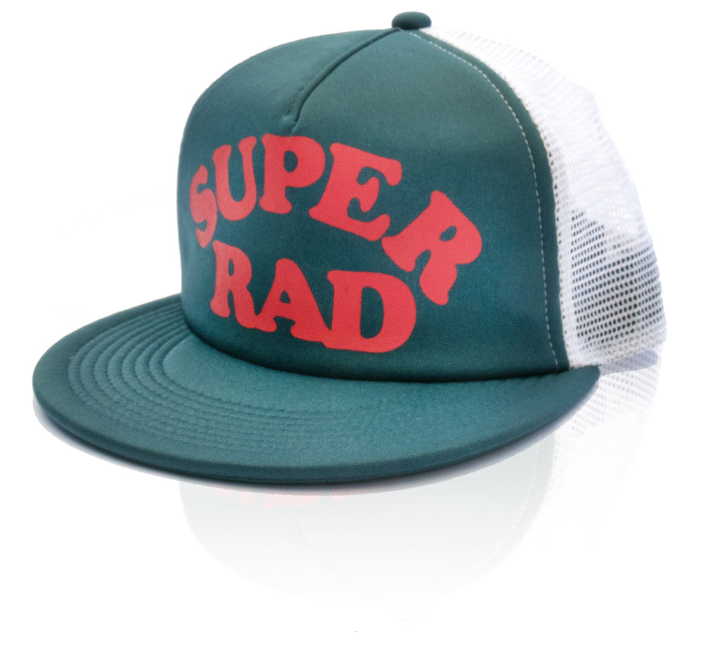 Super Rad Hat