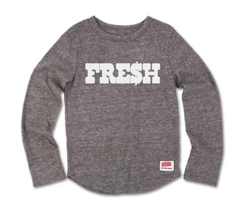 Fresh Long Sleeved T-Shirt