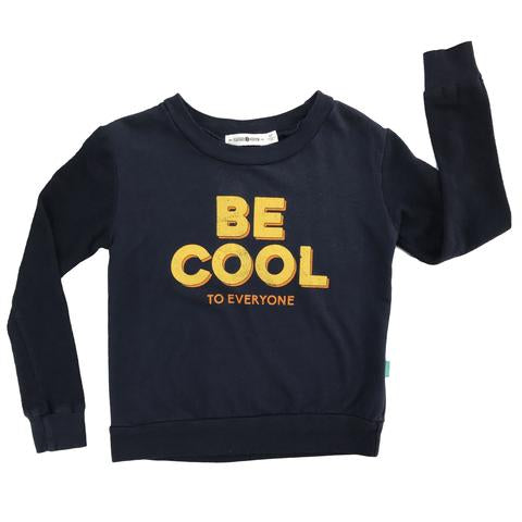 Be Cool Vintage Pullover