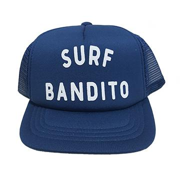 Surf Bandito Trucker Hat