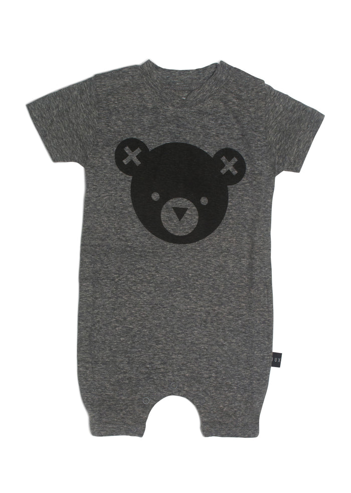 Hux Bear Short Romper