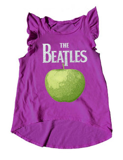 Beatles Flutter Tank