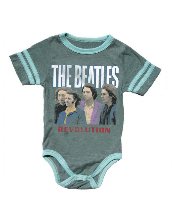 28f035dcb Rowdy Sprout Beatles Onesie – Blockthreads.com
