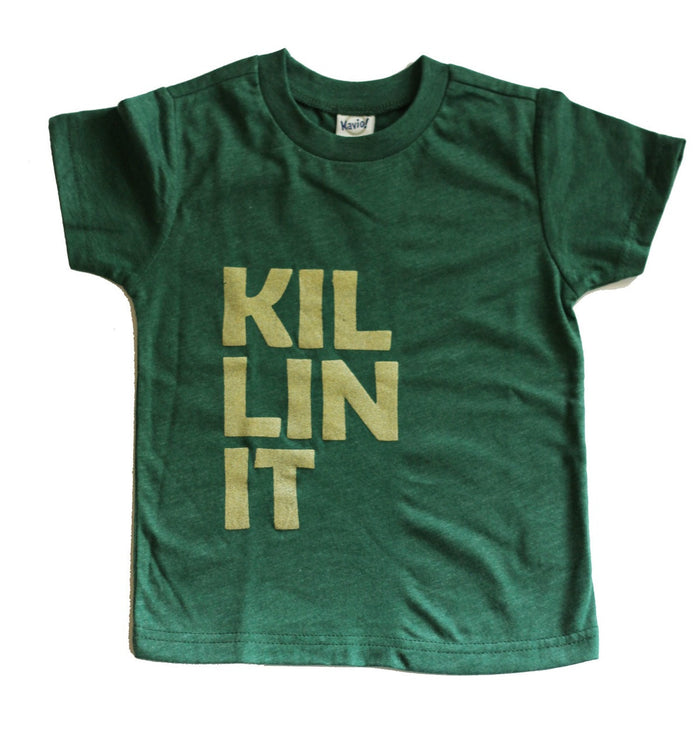 Killin It T-shirt