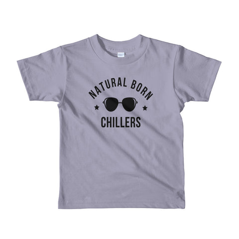 Natural Born Chillers T-Shirt - Youth