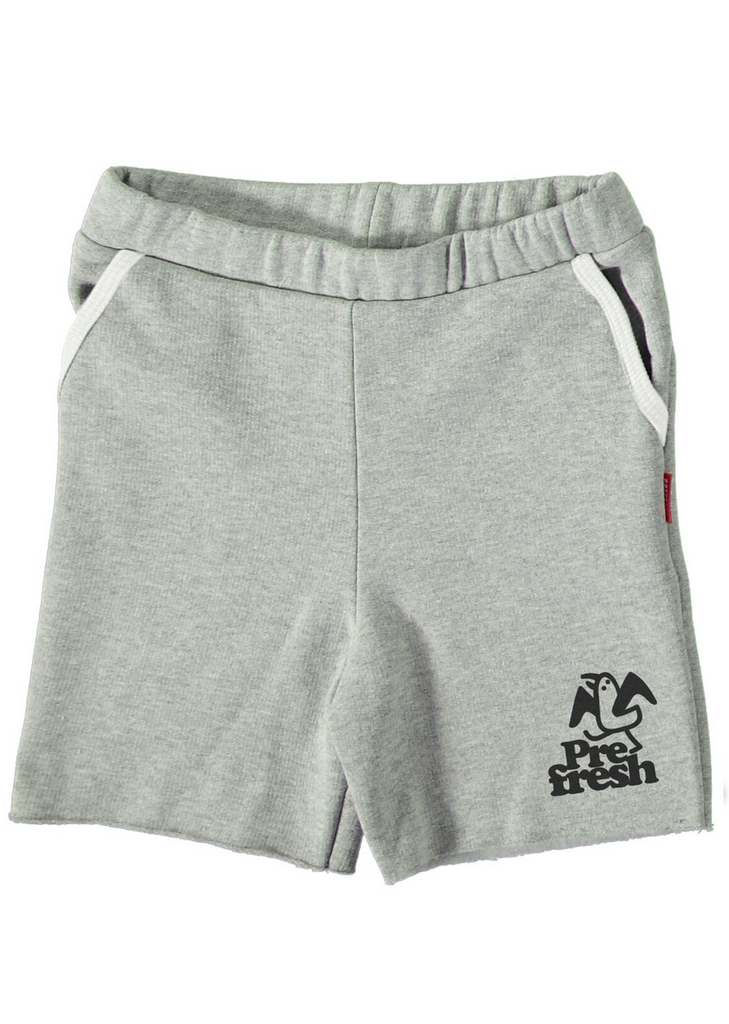 Gull Athletic Shorts Grey