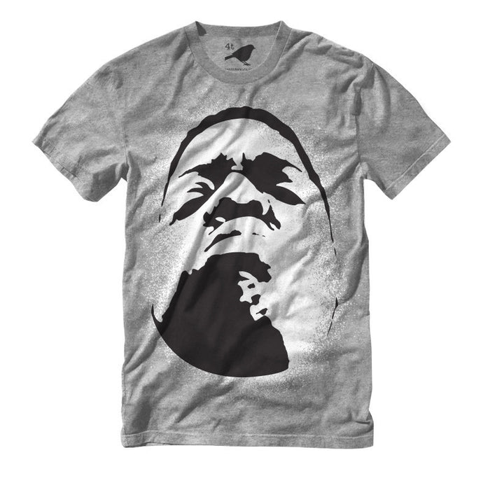 Biggie T-Shirt Grey