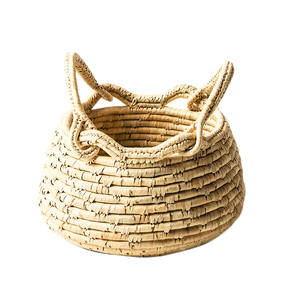 Double Handled Basket
