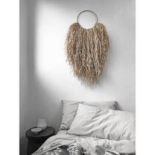 Bella Rouge - Jute Wall Hanging