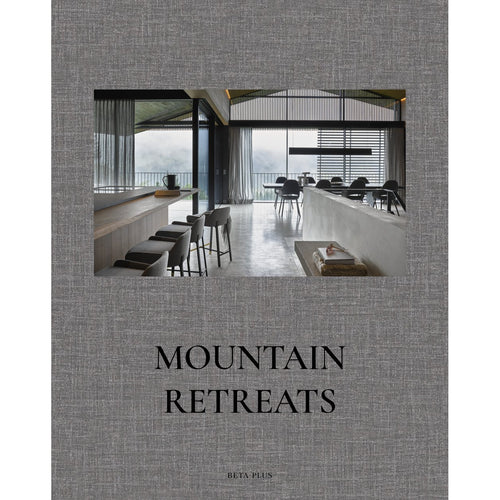 Mountain Retreats Book