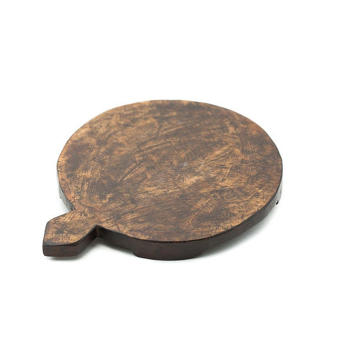 Original Wooden Chapati Board