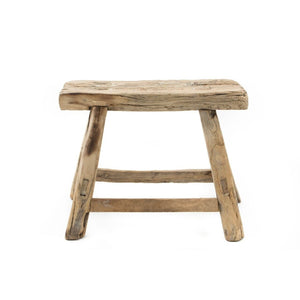 Chinese Workers Stool - Small - CRAVE WARES