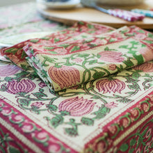 ENGLISH GARDEN Tablecloth - CRAVE WARES