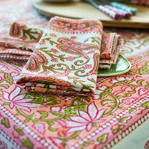 HIGH TEA Tablecloth - CRAVE WARES