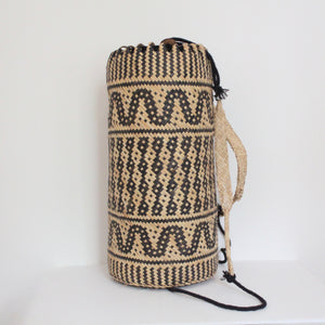 Borneo Backpack - CRAVE WARES