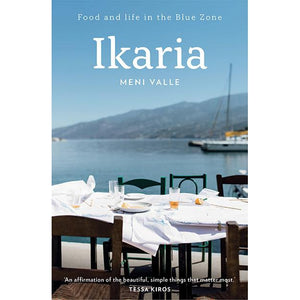 Ikaria – Food and life in the Blue Zone