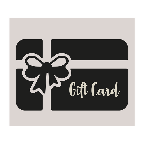 CRAVE WARES Gift Card