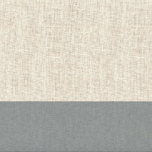 Disposable Lunch Napkin - Linen Grey
