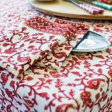 MERLOT Tablecloth
