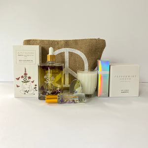 Deluxe Peace, Love and Dream - Gift Pack
