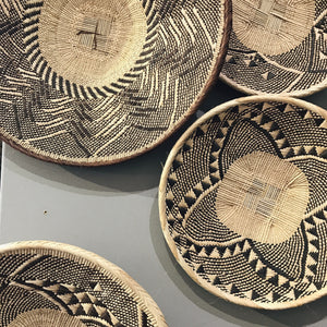 Batonga Winnowing Baskets - CRAVE WARES