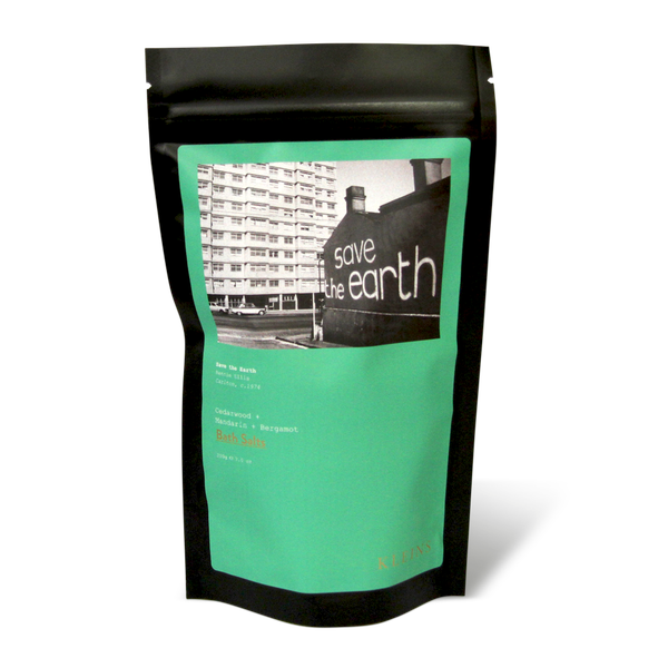 Save the Earth - Bath Salts