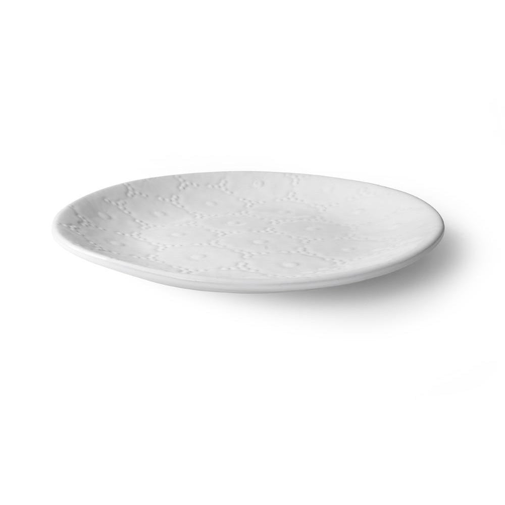 Dinner Service - Side Plate 19cm - CRAVE WARES